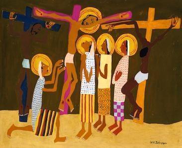 Run, Sister, Run: The Figure of Mary Magdalene in the Negro Spiritual