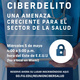 Open House (In Spanish) - Learn how to get a Certificate in Cybersecurity and Health