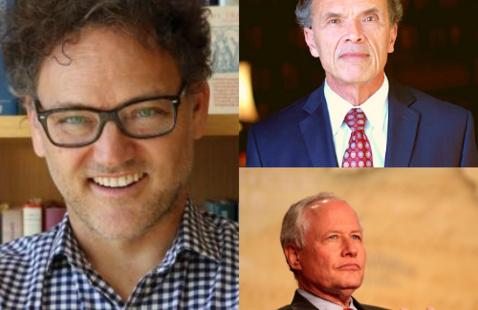 CMC 75th Anniversary Series: The Future of American Politics with the Salvatori Center