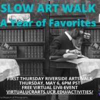 Slow Art Walk: A Year of Favorites