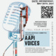 AAPI Voices- API Heritage Month 2021