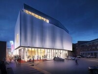 UCLA Architecture and Urban Design Lecture Series