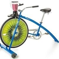 Smoothie Rides