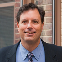Speaker: David Grabowski, PhD