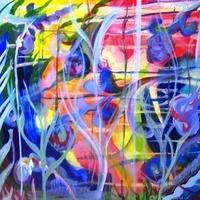 Exhibit - Beyond the Blue Pony
