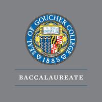 Goucher College Baccalaureate