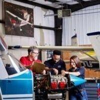 Aviation Maintenance Camp