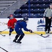 Hockey Camp: Mite/Squirt/Peewee
