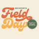 RecSports Field Day logo