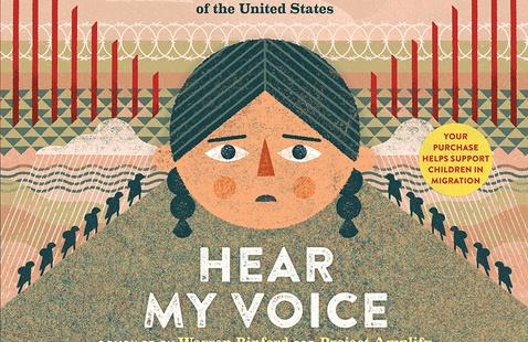 Hear My Voice / Escucha Mi Voz