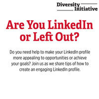 Are You Linked In or Left Out?