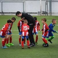 Liberty Boys Soccer Elite Camp