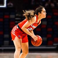 Lady Flames Basketball Elite Camp