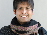 Sugata Ray, Associate Professor of South and Southeast Asian art, Departments of History of Art and South & Southeast Asian Studies, University of California, Berkeley.