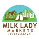 Shady Grove Wednesday Farmers Market