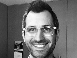 Biostatistics Seminar: Jared Foster (NCI)