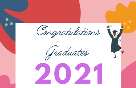 First Generation Graduation Celebration