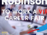 How to Work a Virtual Career Fair - UNDERGRADUATE & GRADUATE