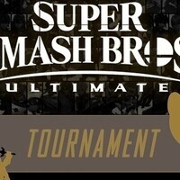 Super Smash Bros Ultimate Tournament (Esports)
