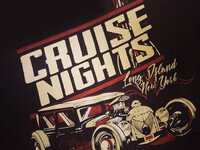 Cruise Nights at The Shoppes