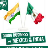 Doing Business in Mexico and India