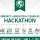 Community+Innovation+Technology Hackathon