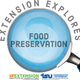 Extension Explores Food Preservation