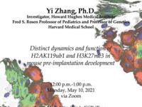 Cornell University Stem Cell Program Seminar