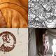 Detritus and Desire: the 2021 Undergraduate Fine Arts Thesis Exhibition: Artist Talk
