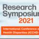 UTRGV School of Medicine Research Symposium 2021