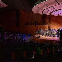 Struggle Gives You Strength—MIT Festival Jazz Ensemble