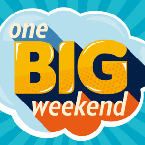 One Big Weekend - Homecoming and Family Weekend 2021