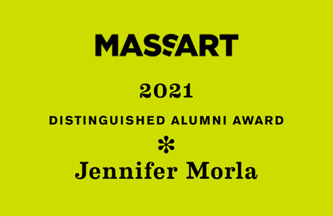 Distinguished Alumni Award_Morla