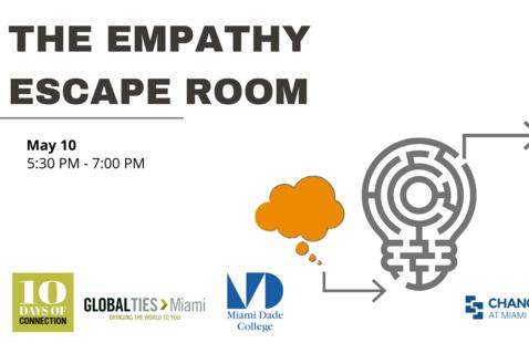 The Empathy Escape Room