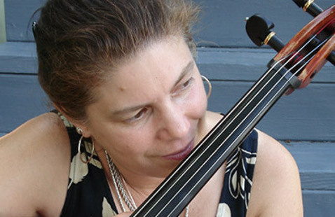 Cayuga Chamber Orchestra: Red Chair Spotlight Concert featuring Sera Smolen (Cello)