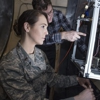 Accelerating Innovation: University, U.S. Military, & Private Sector Partnerships