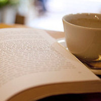 Book Conversation: Share What You Are Reading