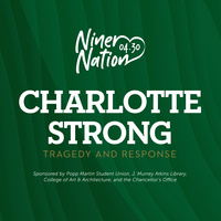 Charlotte Strong: Tragedy and Response Art Gallery Exhibit