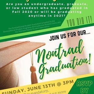 Event: Nontrad Grad 2021