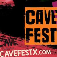 Cave Fest X - A Cave Collective Benefit Festival
