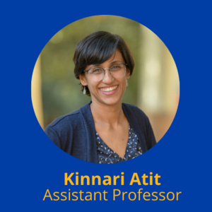 GSOE Faculty Chat with Dr. Kinnari Atit