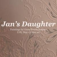 """""""Jan's Daughter"""""""
