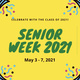 Senior Week - Virtual Bingo/Trivia Game Night