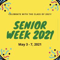 Senior Week - Senior Discount Day
