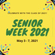 Senior Week: Virtual Dance Party