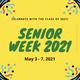 Senior Week: Seniors-Only Virtual Networking Fair
