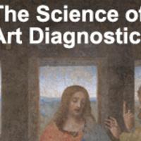 The Science of Art Diagnostics:Maurizio Seracini