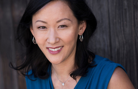 UCSF Alumni Author Series: A Conversation with Ina Park, MD, MS, Postdoc Alum