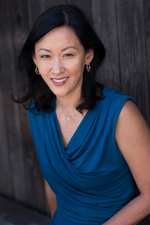 May 14, 2021: UCSF Alumni Author Series: A Conversation with Ina Park, MD, MS, Postdoc Alum