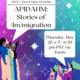 APIDAHM: Stories of (Im)migration